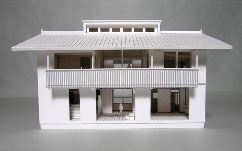 「き」組21模型1