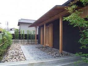 「き」組の家_ノイトラッツ建築設計2