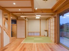 「き」組の家_俊建築設計室3