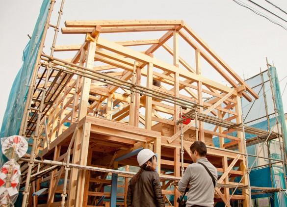 木組みの家春紫建築設計事務所