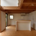 木組みの家「八王子の家」完成居間3