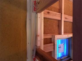 木組の家「佐倉の平屋」141017_2