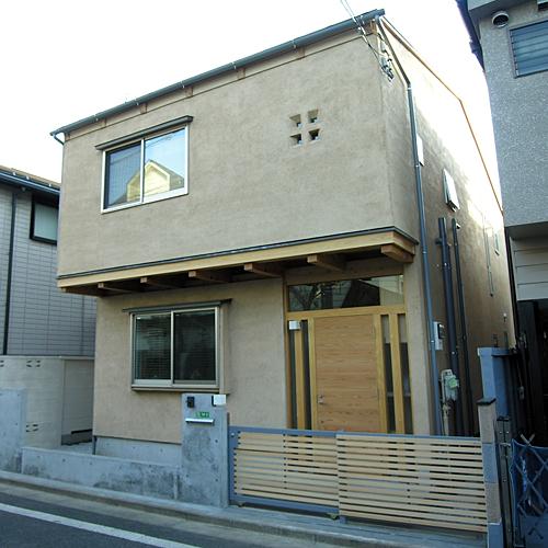 100209「小竹の家」が作品集に加わりました