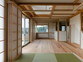 「き」組の家_俊建築設計室2