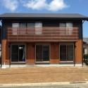 青木設計「豊橋緑が丘の家」
